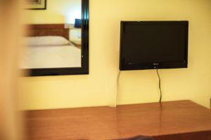 Habitaciones en Aravaca (Hotel Concordy)